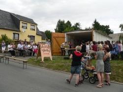 Lunziger Markt 2012 - 550 Jahre Lunzig_6