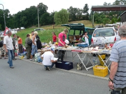 Lunziger Markt 2012 - Sonntag