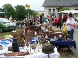 Lunziger Markt 2012 - 550 Jahre Lunzig_1