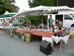 Lunziger Markt 2012 - 550 Jahre Lunzig_2