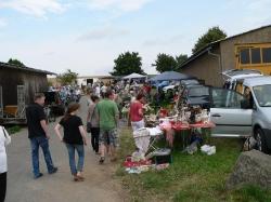 Lunziger Markt 2012 - 550 Jahre Lunzig_3