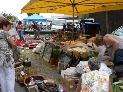Lunziger Markt 2012 - 550 Jahre Lunzig_4