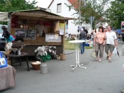 Lunziger Markt 2012 - 550 Jahre Lunzig_7