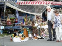 Lunziger Markt 2012