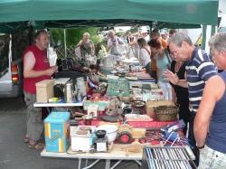 Bilder vom Lunziger Markt 2013_11