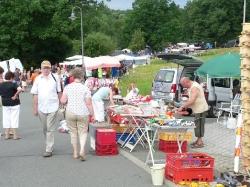 Bilder vom Lunziger Markt 2013_14