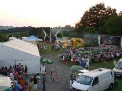 Lunziger Markt 2013