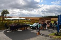 Lunziger Markt 2015 - Sonntag