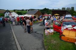 Lunziger Markt 2016 - Sonntag