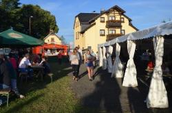 Der Samstag mit Live Band Passat aus Weimar_8
