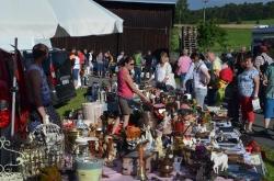 Lunziger Markt 2017 - Sonntag